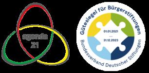 Agenda21 Diepholz Logo